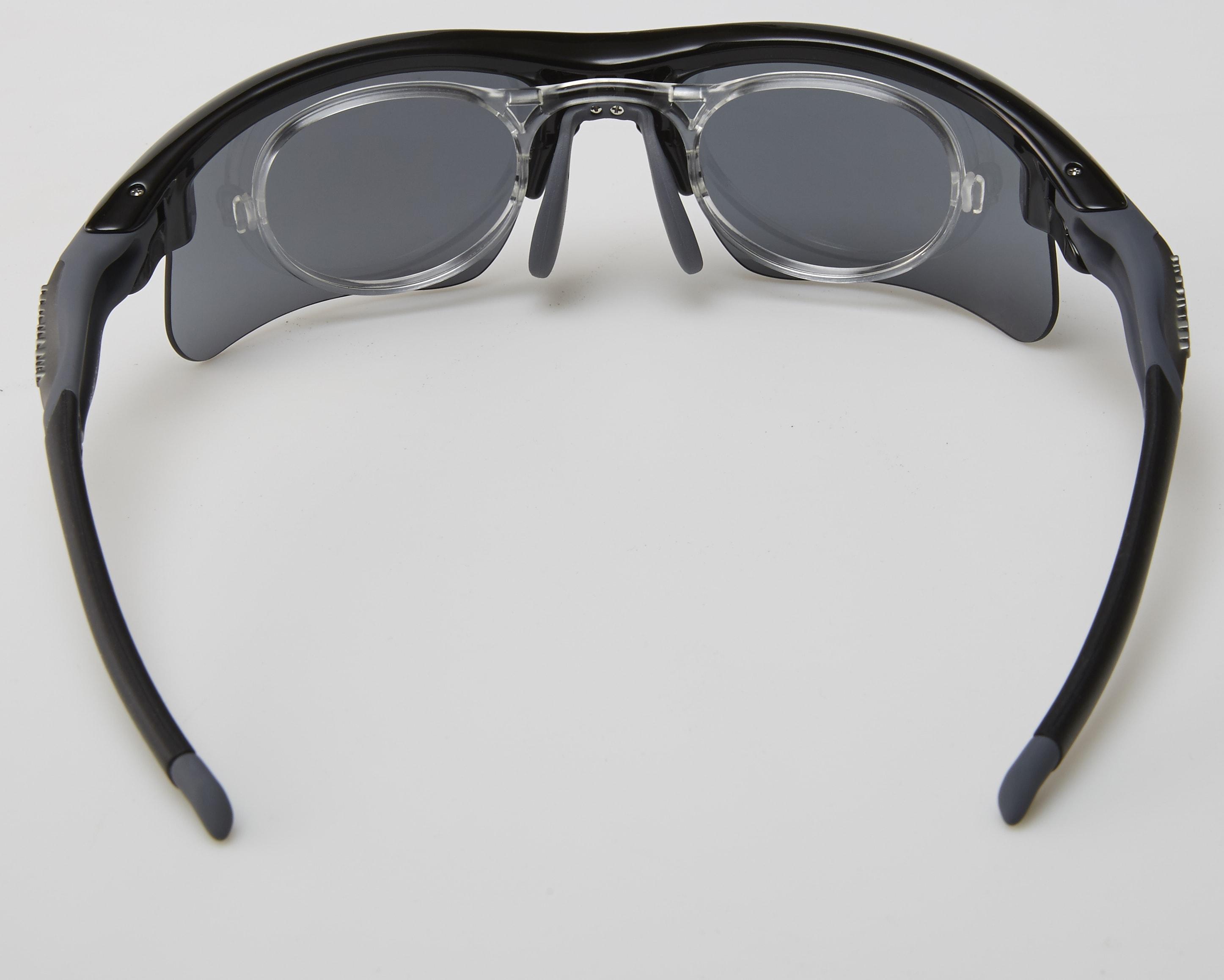 clip optico feel morys ms-047 negra