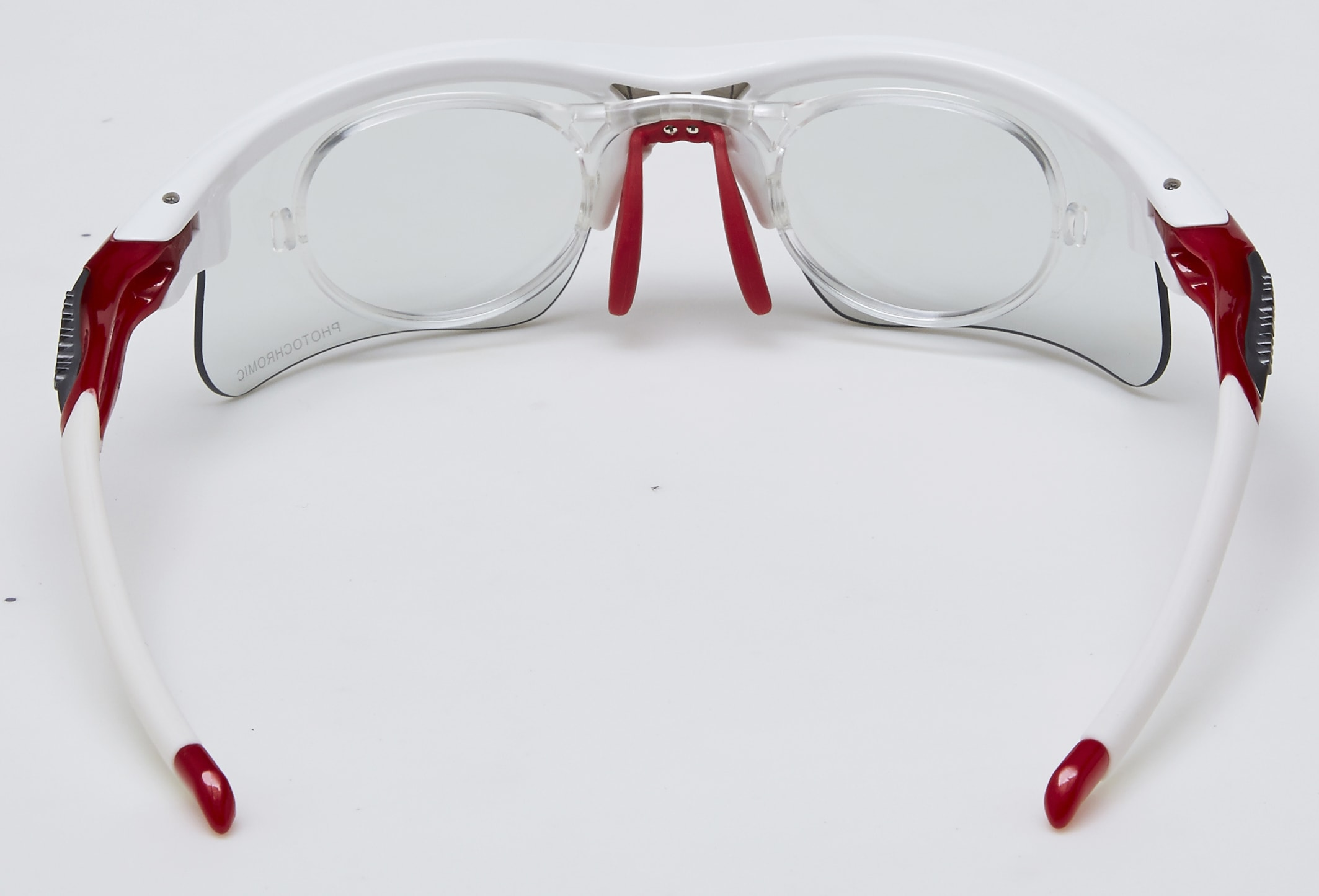 clip optico feel morys ms-047 fotocromatica blanca