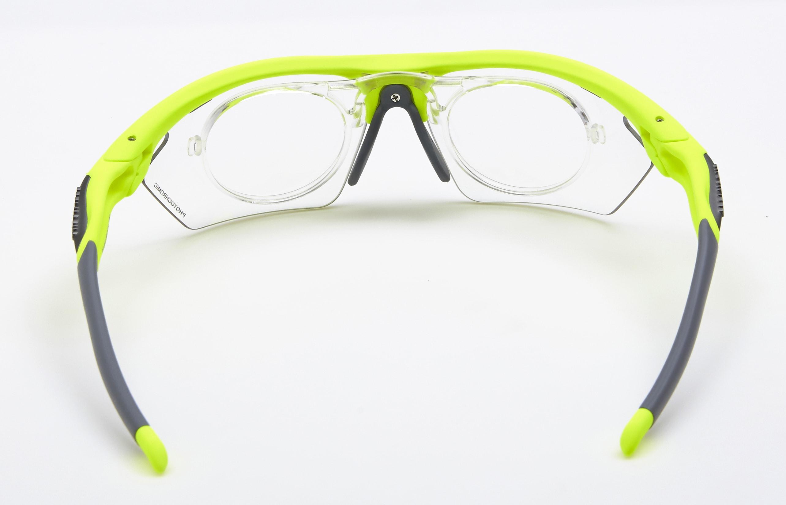 clip optico feel morys ms-049 fotocromatica verde